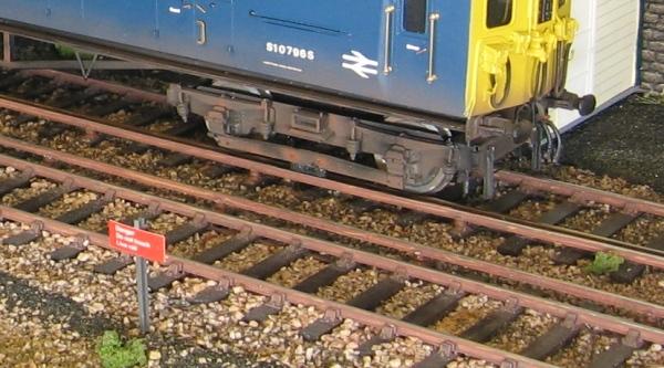 3rd Rail